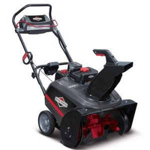 Briggs & Stratton Single Stage - 22 inch - 250cc - Electric Start - Model 1696507