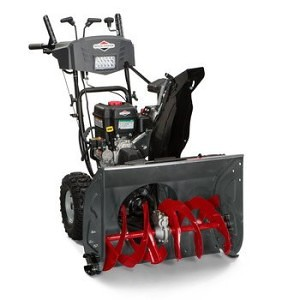 Briggs & Stratton Two Stage - 27 inch - 250cc - Electric Start - Model 1696619