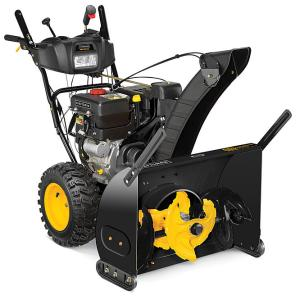 2015 Craftsman Professional 28 357cc Three Stage Snowthrower