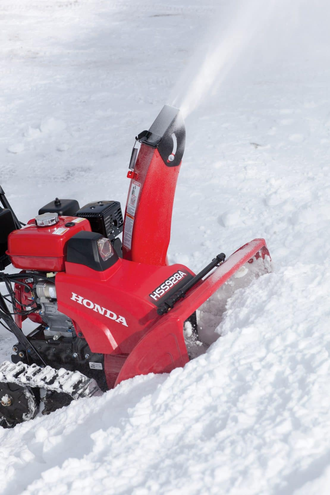 2015 Honda Snow Blowers. Honda_HSS928_03x
