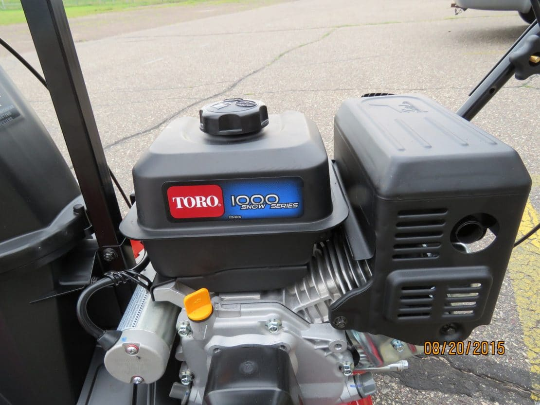 The Toro SnowMaster - This May Be Your Next Snow Thrower