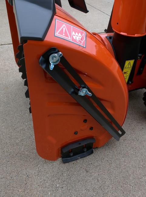 Husqvarna ST327P Drift Cutters.