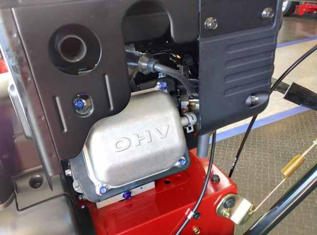 Toro HD 826 OXE 28
