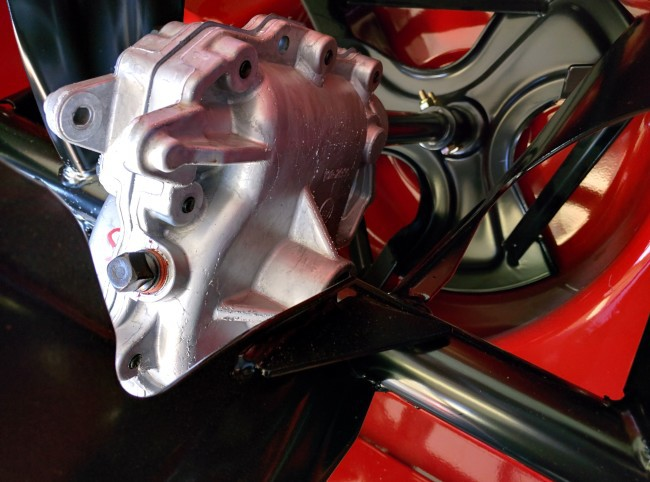 Toro HD 826 OXE 48