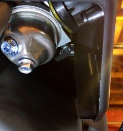 drain screw on left [ 4096 x 3040 Pixel ]