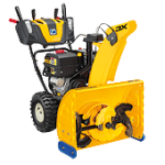 2018 Cub Cadet Snow Blower Review – What's New – Which One Is Best For You? 20