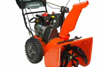 ARIENS Platinum 24EFI Engine