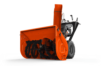 5 Best Commercial Snowblowers 2019 3