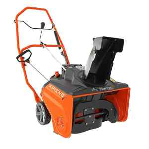 ariens-ss21r single stage snow throwers