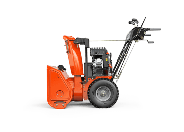 2017 Ariens Snow Blower Review – What's New – Which One Is Best For You? 7