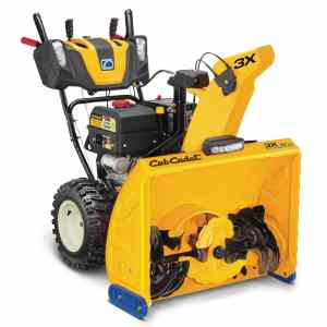 Are 3 Stage Snow Blowers Better? 1