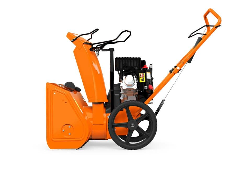 2020 Snow Blowers Who Makes Each Brand Movingsnow Com