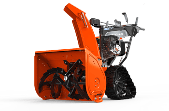 6 Best Residential Track Snow Blowers For 2018-2019 1