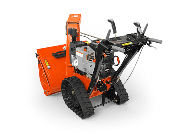 2018 Ariens Snow Blower Review – What's New – Which One Is Best For You? 37