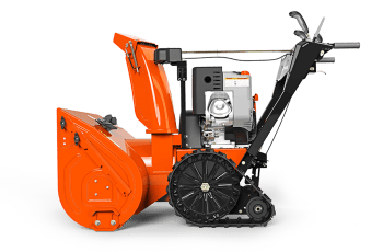 Ariens RapidTrak Hydro Pro In-Depth Walk Around Review With Videos. Is this the best snow blower on the market? 8