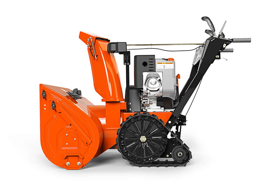 The Twenty Best Snow Blowers November 2017 Which Snow