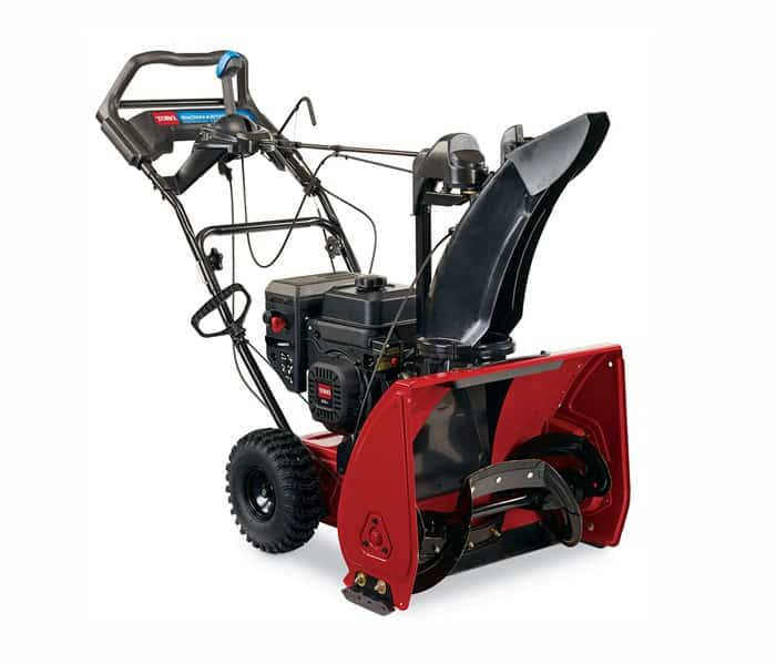 2017 Toro Snow Blower Review – What's New – Which One Is Best For You?