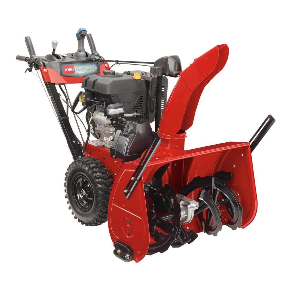 The Twenty Best Snow Blowers Updated September 2018