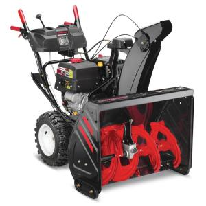 2018 Troy-Bilt Snow Blower Review – What's New – Which One Is Best For You? 30