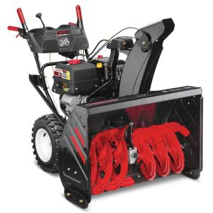 2018 Troy-Bilt Snow Blower Review – What's New – Which One Is Best For You? 23