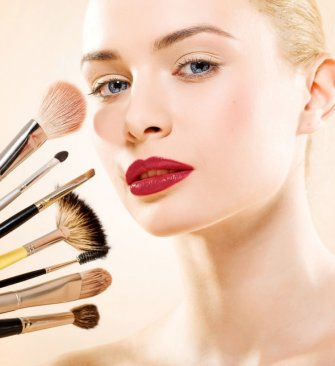 Maquillage : 3 secrets qui changent tout !