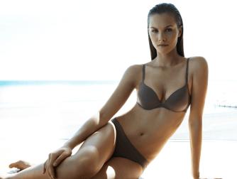 Calvin Klein, la lingerie qu'on adore !