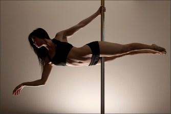 Le Pole Dancing, un vrai sport !