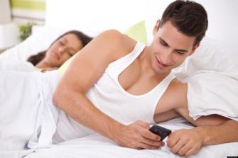 GPS, applis, mouchards… L'espionnage dans le couple