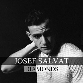 Josef Salvat reprend «Diamonds», de Rihanna