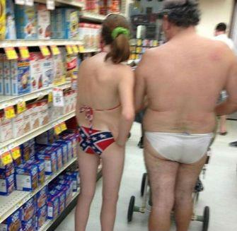 Et vous, connaissez-vous les gens de Walmart ?