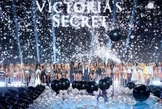 Victoria's Secret fashion show : les photos !