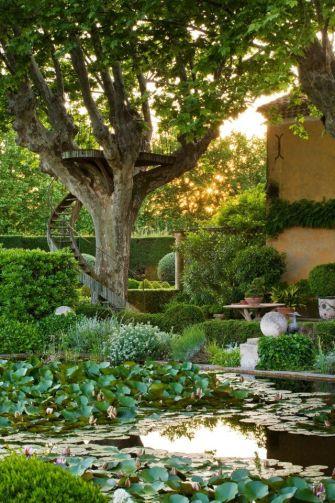 10 astuces pour l'entretien de votre jardin