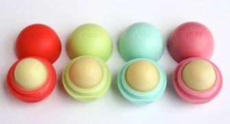 Nouvelle tendance: le baume à lèvres œuf!