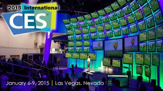 Le CES 2015, à Las Vegas