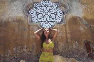 For Love & Lemons Lookbook printemps 2014 18