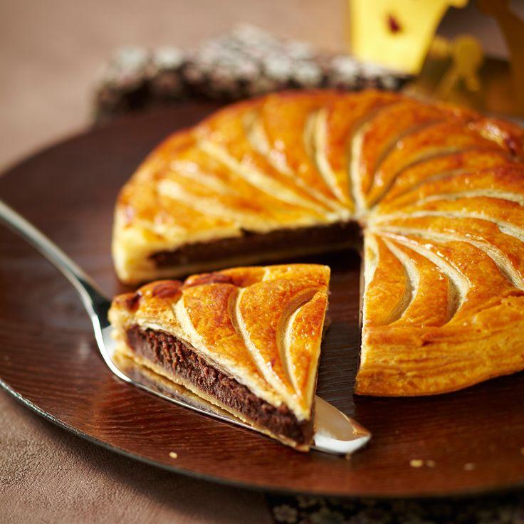 galette chocolat