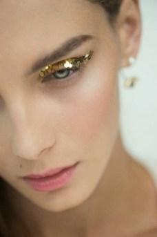 Gold & glitter 12