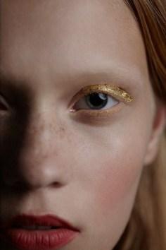Gold & glitter 5