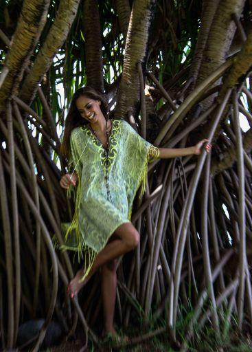 Hinarani for Danielle Livine & Magnifica 12