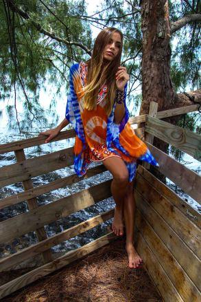 Hinarani for Danielle Livine & Magnifica 13