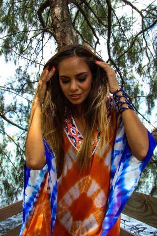 Hinarani for Danielle Livine & Magnifica 14