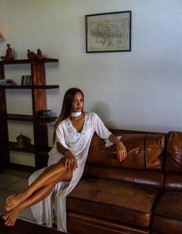 Hinarani for Danielle Livine & Magnifica 18