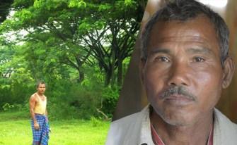 Payeng a planté seul une foret plus grande que Central Park