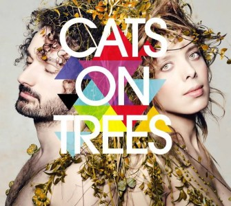 Cats On Trees – Love You Like A Love Song