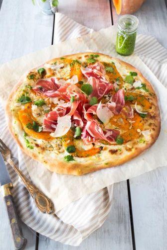 Recette d'une bonne pâte à pizza
