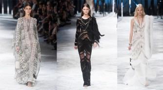 La mode de Roberto Cavalli… La mode pour les fées !