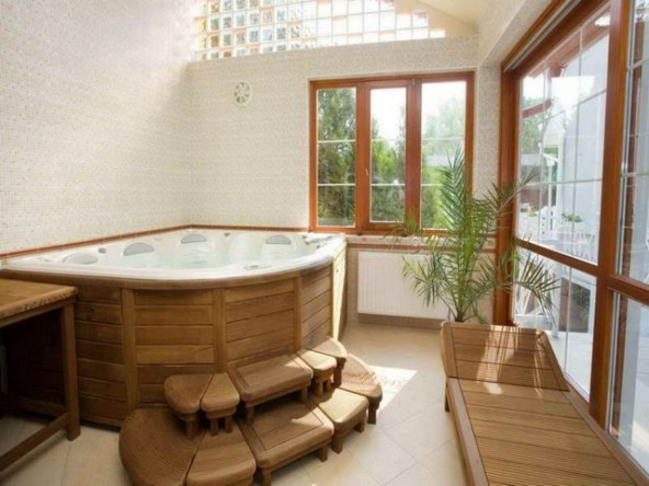 Salle de bain japonaise 3