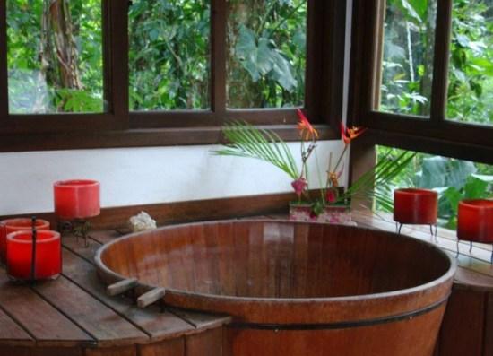 Salle de bain japonaise 6