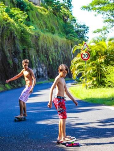 69 Slam Tahiti 5
