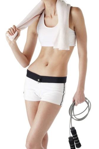 La corde à sauter, un exercice physique complet